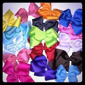 👧🏽 Girls Bows 👧🏽